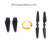 Original DJI Mavic Pro Drone RC Quadcopter spare parts accessories floding 8330F propellers blade pros