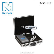 NV-919 professional skin maintenance microneedle nurse system microneedle meso gun for beauty Salon (CE Approved)