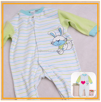 brand Best price cotton print thailand baby clothing wholesale