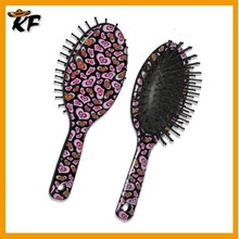 wet detangler hair brush