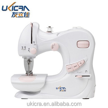 multifunctional new sewing machine