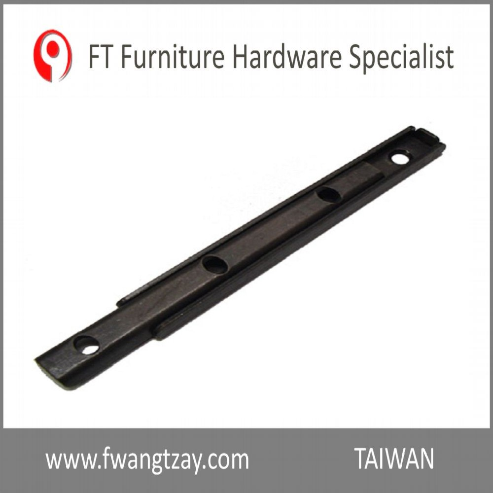 MIT High Quality 4 Inch Wooden Bed Iron Rail Fasteners