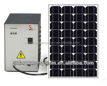 portable solar energy system 150w under cheap solar panel price