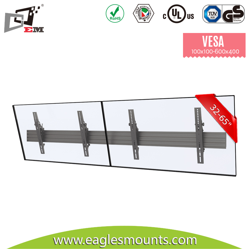Amazon Top Selling Universal LCD 50 Inch Flat Screen Wall Mount