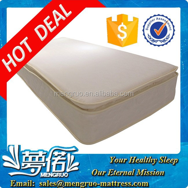 online shopping comfort resilient foam box spring king
