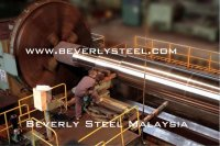 Propeller Shaft Forging