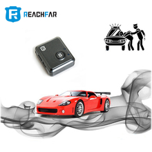 worlds smallest anti-theft gps tracker tracking device for car truck taxi with sos real time tracking vibration alarm
