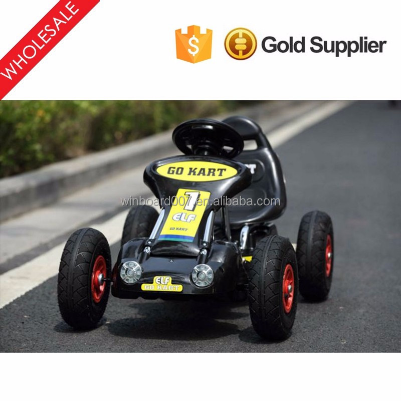 WINboard variable-speed powerful engine off-road pneumatic rubber tires outdoor go kart racing