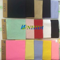 "t/c65/35 32*32 130*70 58""pants fabric with reactive dyeing process and good color fastness"