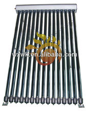 swimming pool Heat Pipe Solar collector