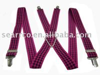 Trousers Braces lady suspender