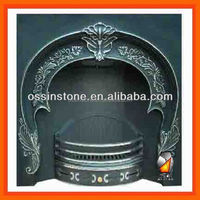 durable Fireplaces cast iron insert for Europe ,Fireplace Insert