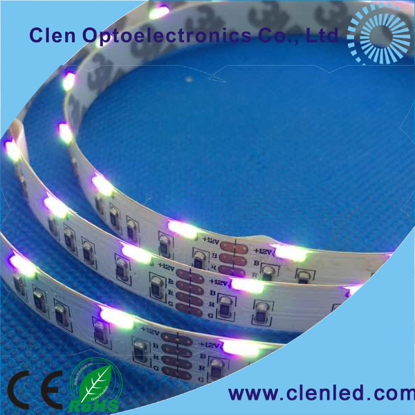 programable led strip WS2811 SMD020 digital side emitting led light