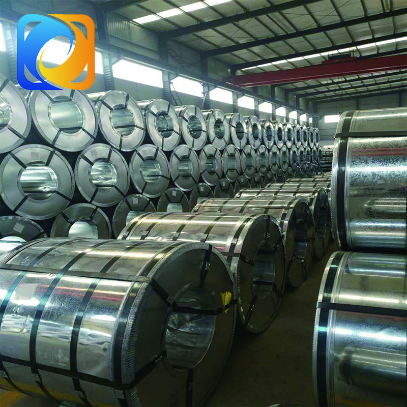 galvanized steel sheet coil 0.4mm thickness