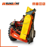 With 20 years experience real manufacturer direct grass mowing machines