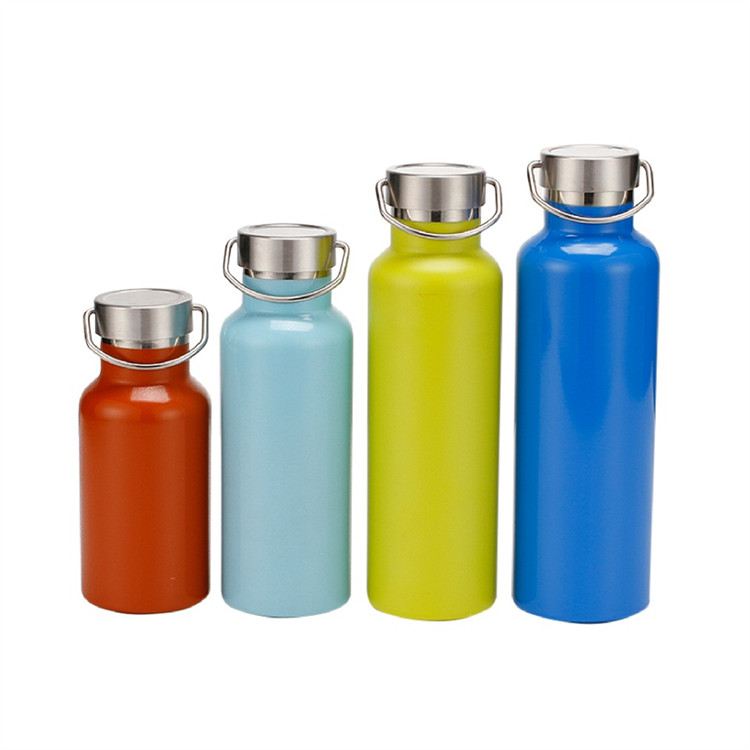 wholesale double wall vacuum thermal flask stainless steel,hydro flask vacuum insulated