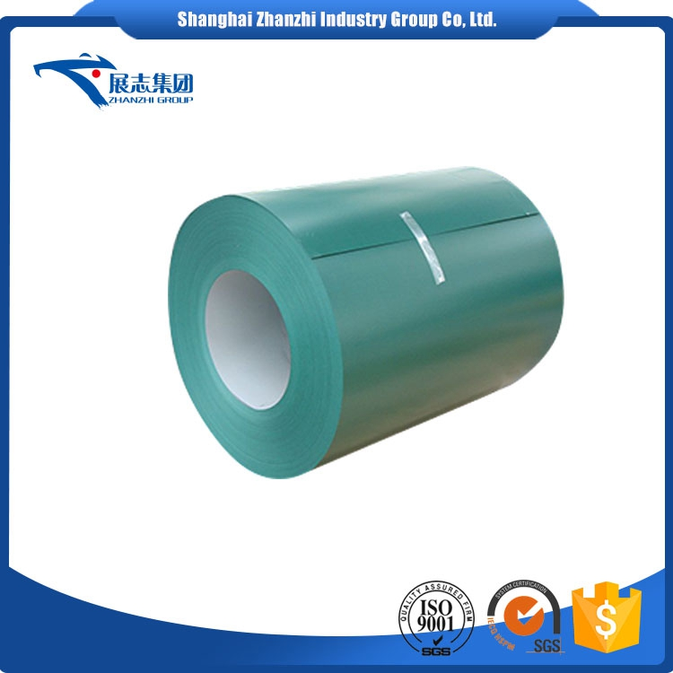 Hot-Selling High Quality Secondary Prepainted Galvanized Steel Coil