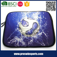 China import direct pass SGS testing neoprene 19 inch laptop sleeve