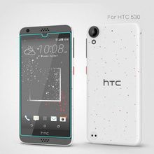 Mobile Phone Accessories for HTC desire 530 Best Screen Guard for HTC 530 Tempered Glass Screen