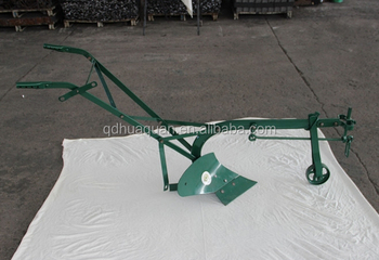 animal ox plough