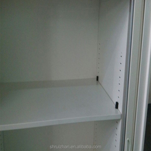 PVC Plastic Extrusion Space Saving Roller Shutter Door for Document Cabinet