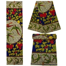 factory wholesale fashion designs pictures of african kitenge dress wax fabrics