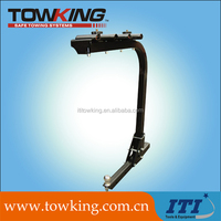 trailer parts towing accessory mount bike carrier