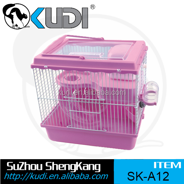 Cheap new style big animal cage