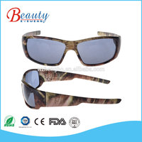 Hot selling promotional printed lens sunglasses
