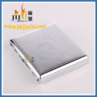JL-004N Popular Lovely Yiwu Jiju Bling Waterproff Cigarette Case