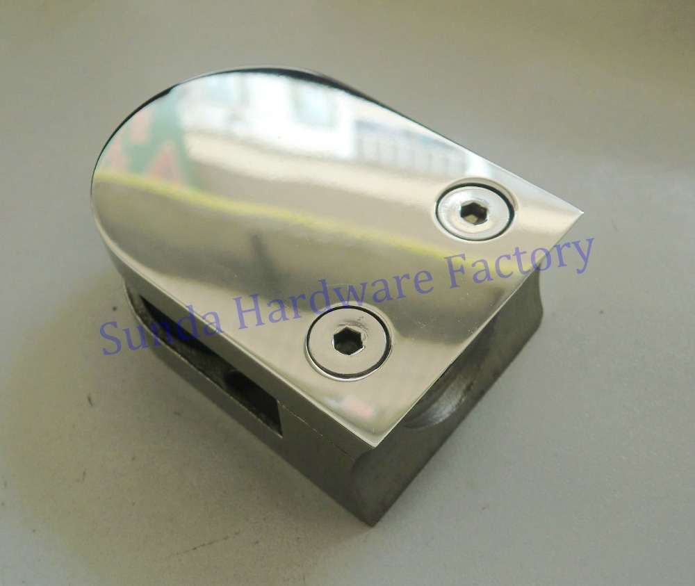 316 Stainless Steel Clips For Glass Clip Frame