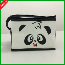 Promotion Products Cooler Laminated PP Non Woven Reusable Shopping Tote Bags Wholesale