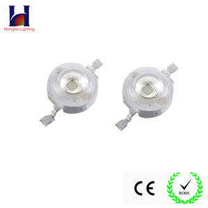 Factory Price Hot Sale Epileds Epistar Bridgelux Chip High Power LED Diode 1 w 3 watt