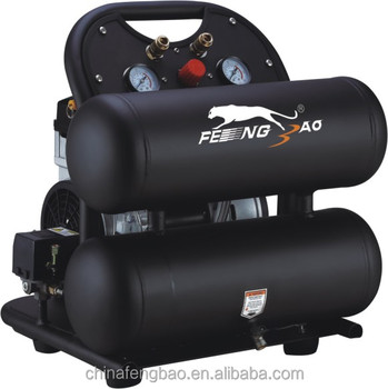 Fengbao oil-free air compressor 4620A