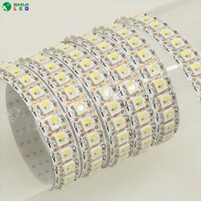 Flexible 144 led ip20 smd5050 rgbw ws2812b Led Pixel Strip