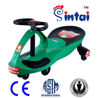 children small toy swing car with CE
