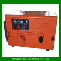 2016 hot sale used diesel generator set
