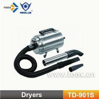 Stainless Steel Hosed Aeolus Pet Dryer TD-901S