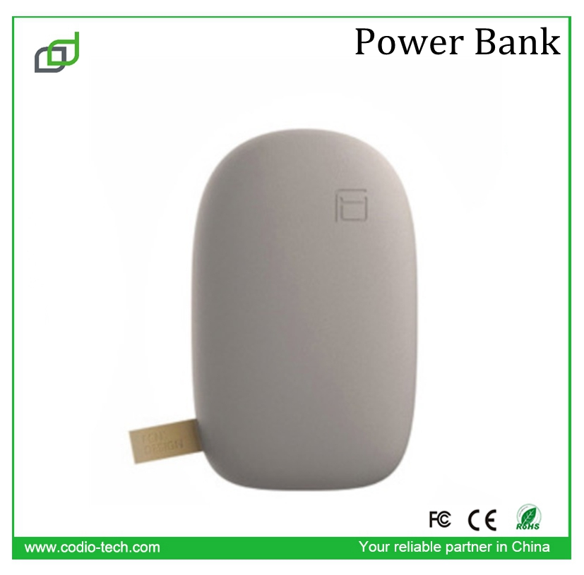 fast charging as for xiaomi portable mobile power bank