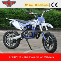 49cc mini kids dirt bike (DB710)