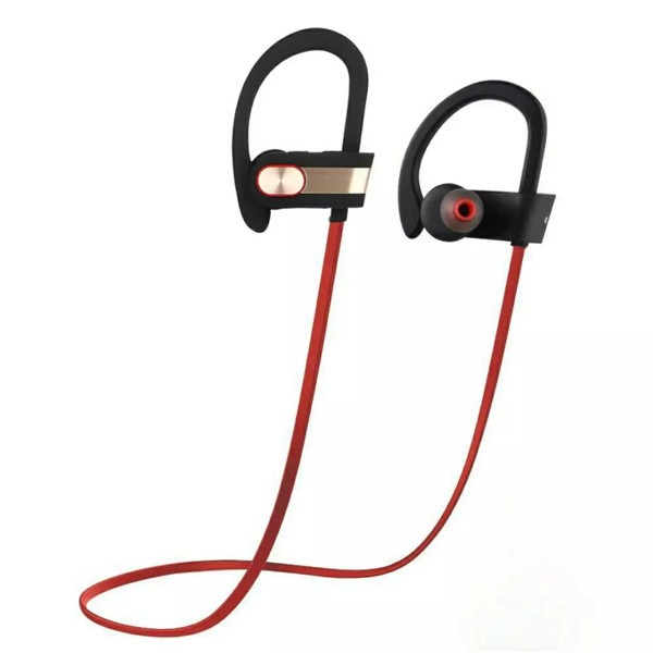 2016 OEM Manufacture CSR Sports Wireless Bluetooth Headset Headphone