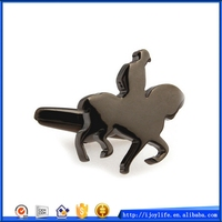 Modern top sell alloy animal cute turtle cufflinks