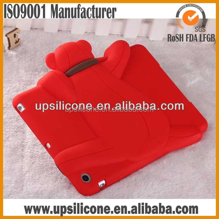 2014 new child proof tablet case