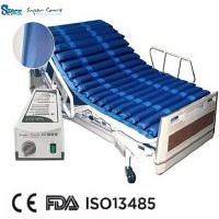ripple mattress medical mattress,bubble air mattress,tubular air mattress