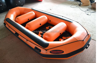 China OEM popular 4 persons pvc inflatable adventure drifting boat,river boat,raft boat for sale.