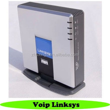 Unlocked brand new Linksys PAP2T PAP2T-NA 2FXS with factory price