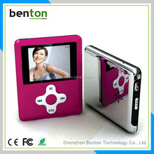2.4-inch TFT screen portable multimedia player mp4 games