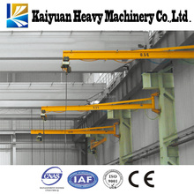 wall mounted jib crane with good price