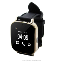 Factory new and cheap BT 4.0 SmartWatch Z9 support IOS Android system Smart Phone