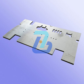 OEM Trumpf laser cutting part with high precision